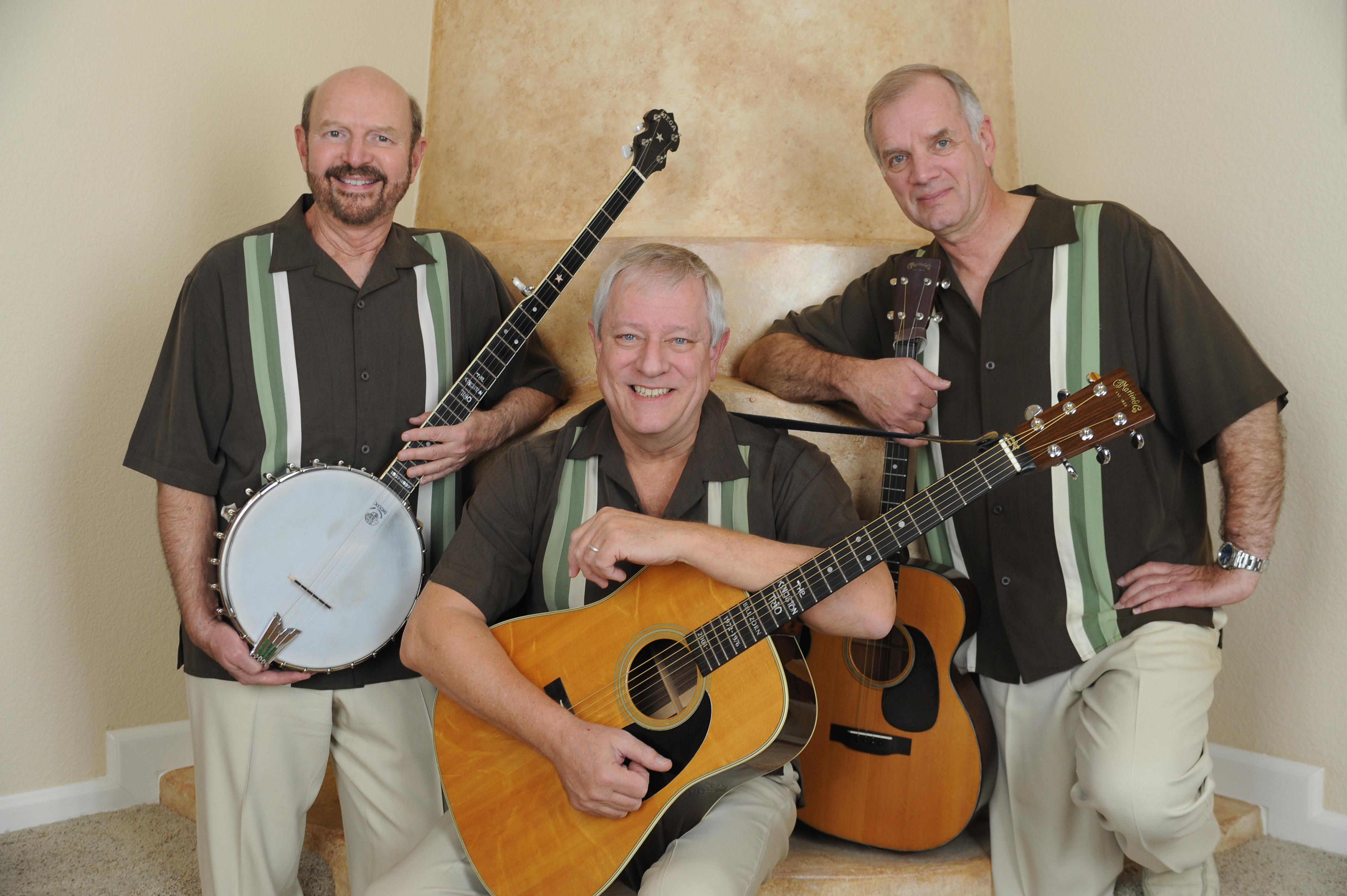 The kingston trio tickets the avalon hollywood on june for The kingston