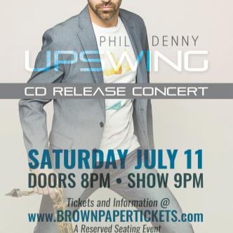 Phil Denny CD Release Concert-img