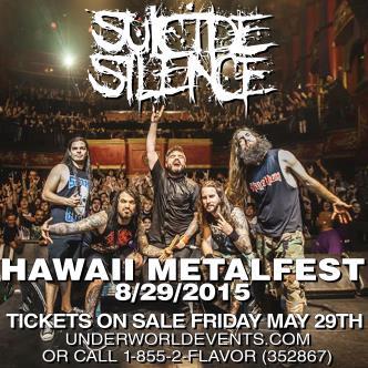 Suicide Silence (Hawaii Metalfest)-img