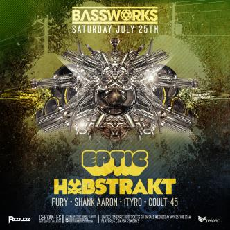 Bassworks ft. Eptic & Habstrakt-img