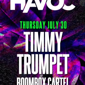 Havoc OC ft. Timmy Trumpet (18+)-img