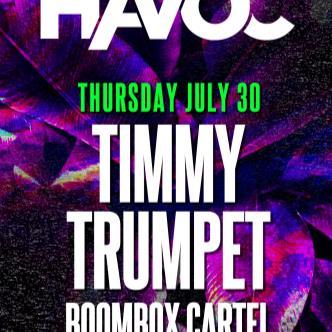 Havoc OC ft. Timmy Trumpet (18+)-img