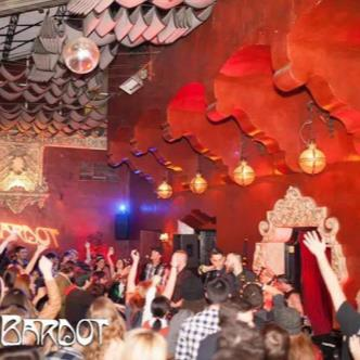 SOUND THE GROOVE @ BARDOT-img