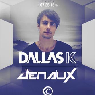 DALLASK / JENAUX-img