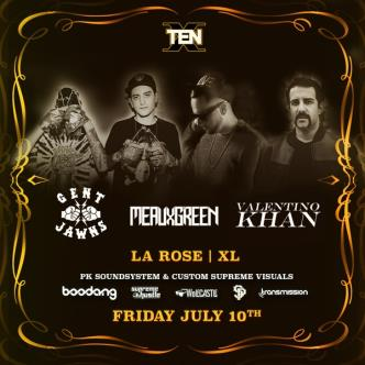 Gent & Jawns, Meaux Green, Valentino Khan - YYC-img