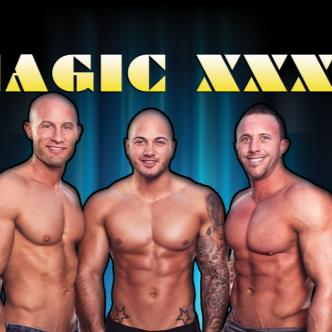 Magic Male Revue | XXXL-img