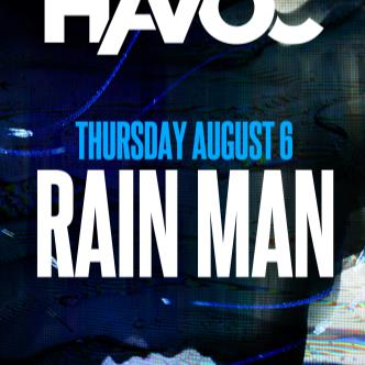 Havoc OC ft. Rain Man-img