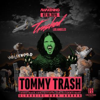Insomniac & Tommy Trash present Trashed LA-img