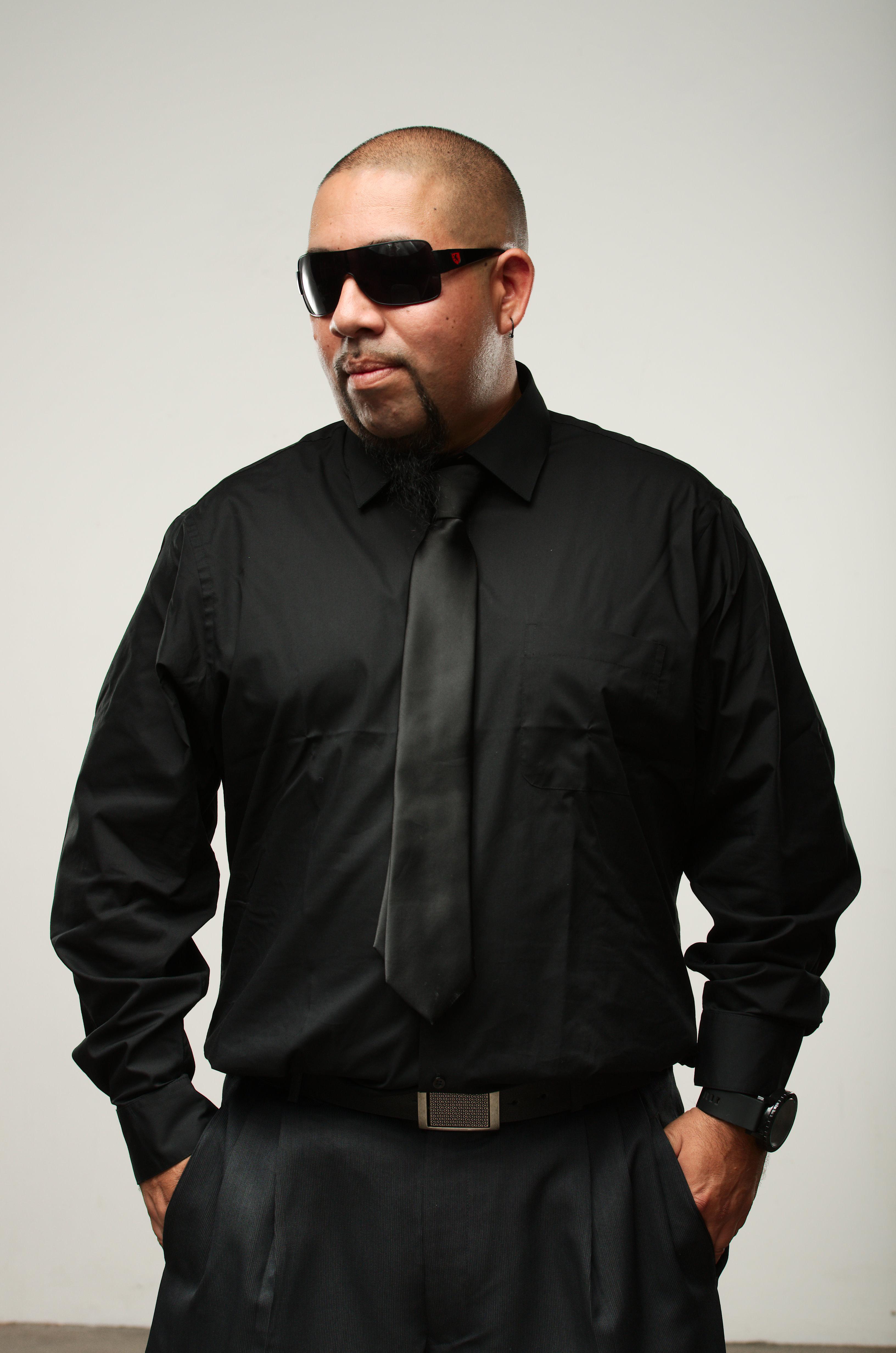 DJ iTEM 7 aka 4MULA 7: Main Image
