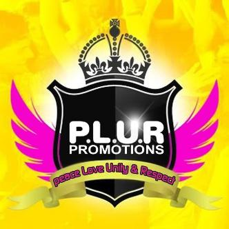 PLUR PROMOTIONS: Main Image