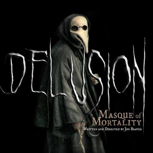 Delusion Masque of Mortality: Main Image