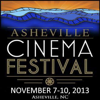 Asheville Cinema Festival: Main Image