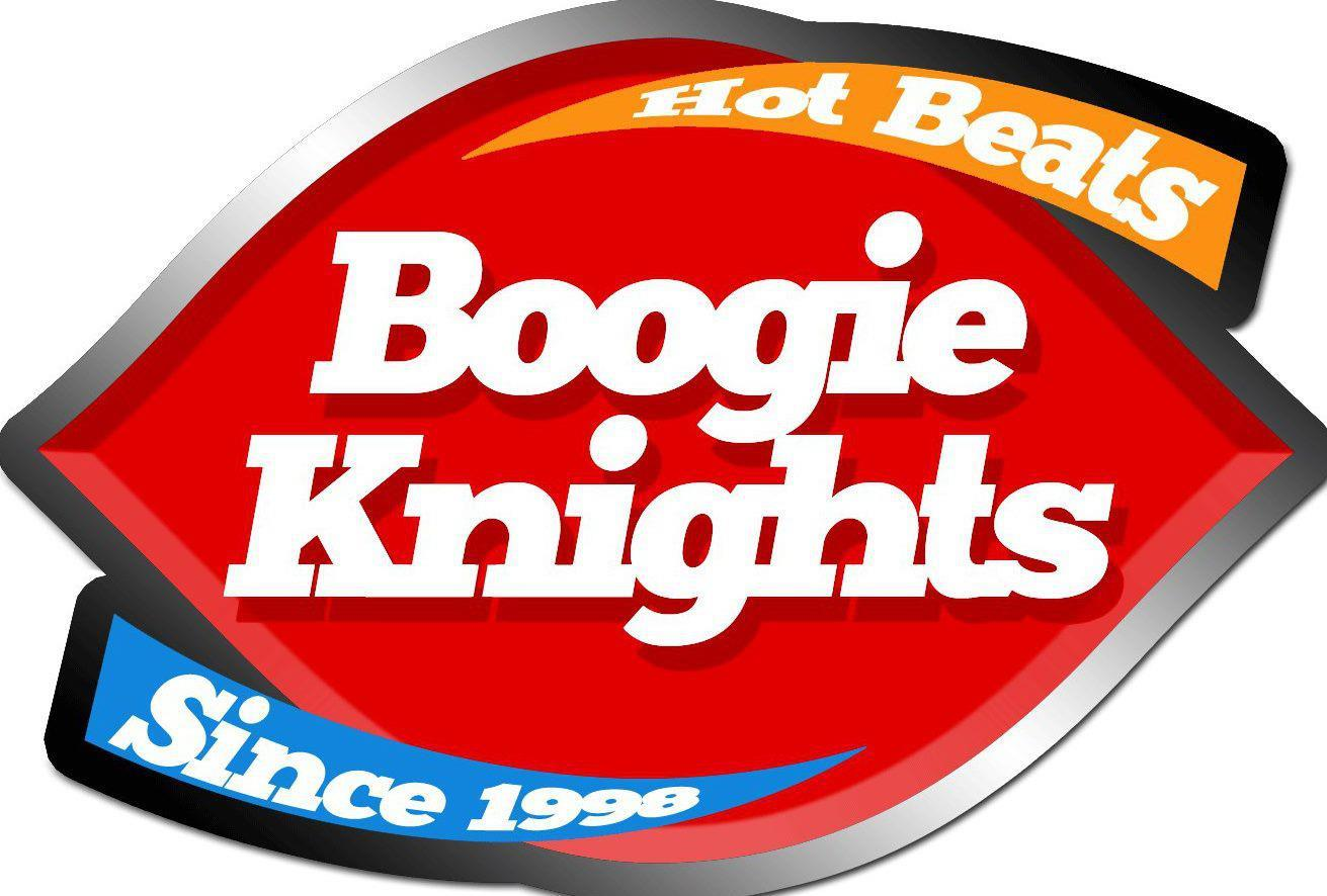 Boogie Knights: Main Image