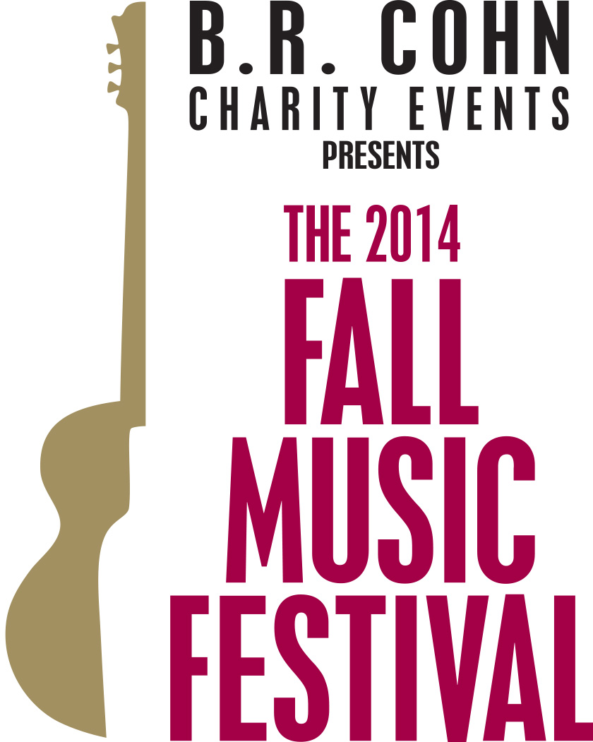 BR Cohn Charity Fall Music Festival: Main Image