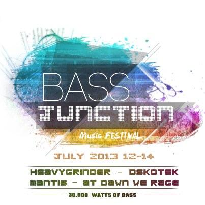 Bass Junction: Main Image