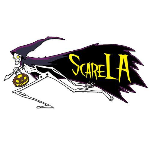ScareLA: Main Image