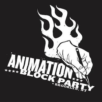 Animation Block Party: Main Image