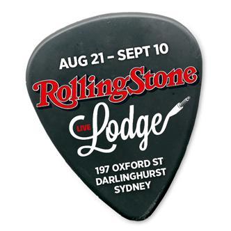 Rolling Stone Australia: Main Image
