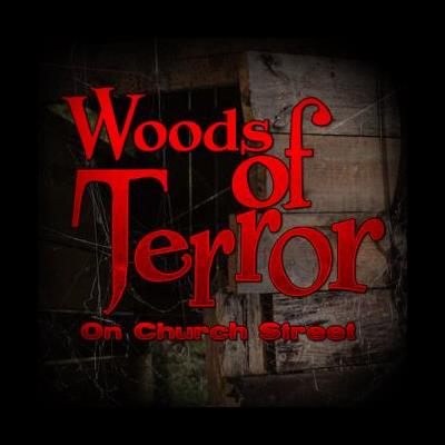 Woods of Terror: Main Image