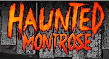 Image result for haunted montrose
