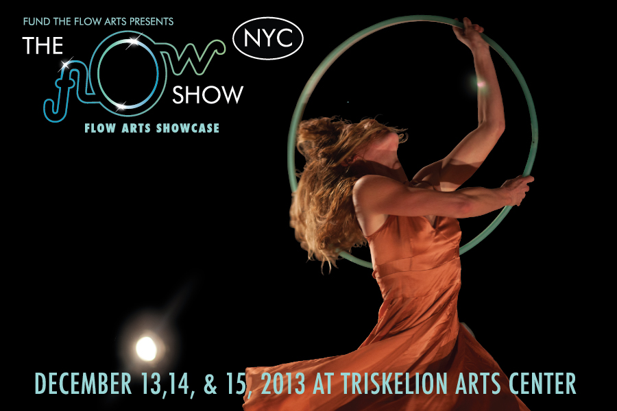Flowshow NYC: Main Image