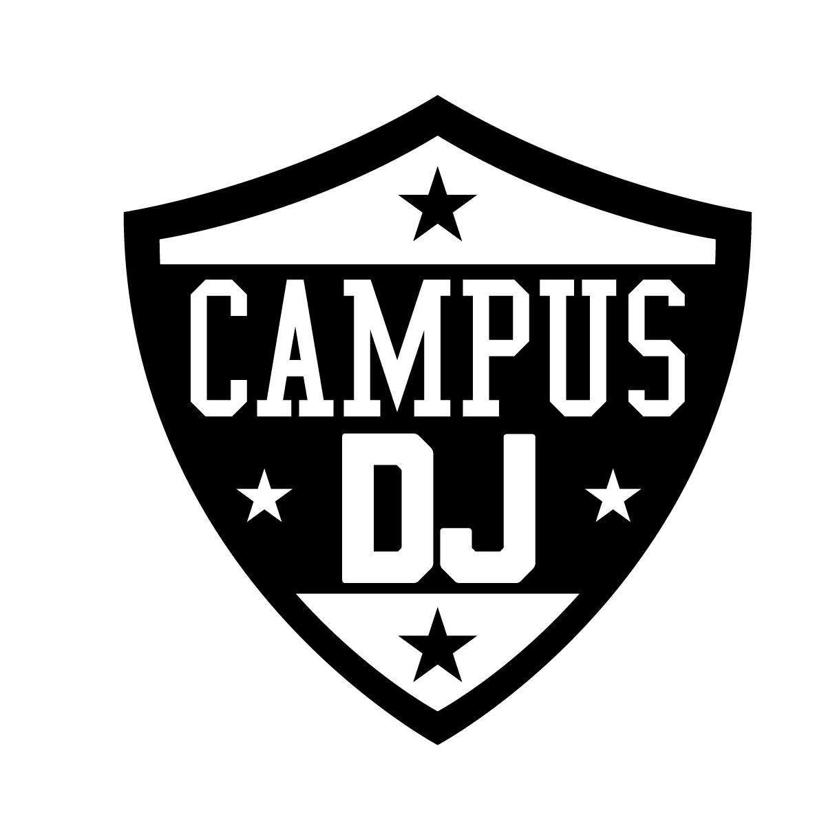Campus DJ: Main Image