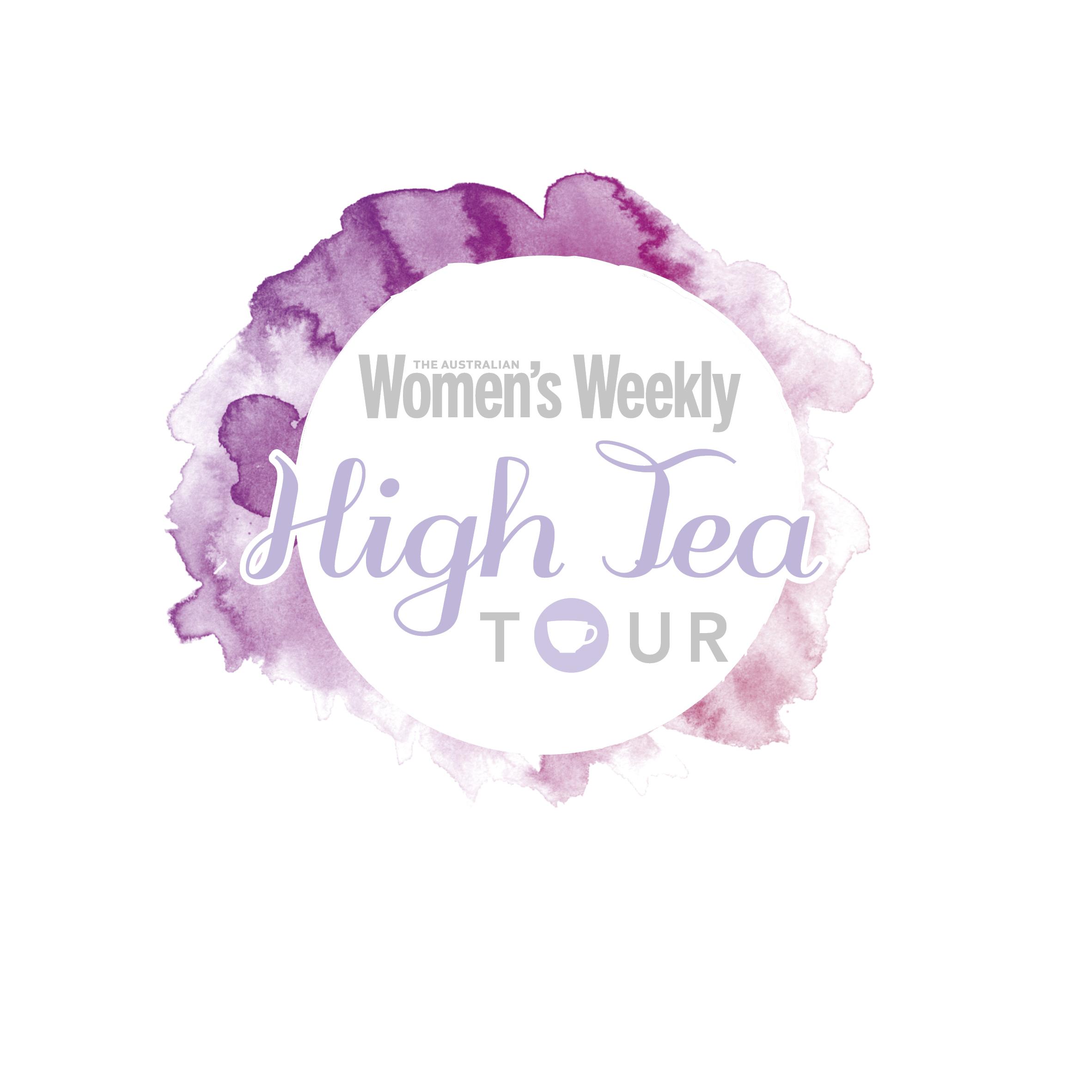 AWW High Tea Tour: Main Image