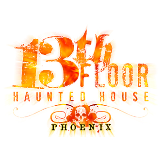 13th floor haunted house phoenix 2014 for 13th floor legend