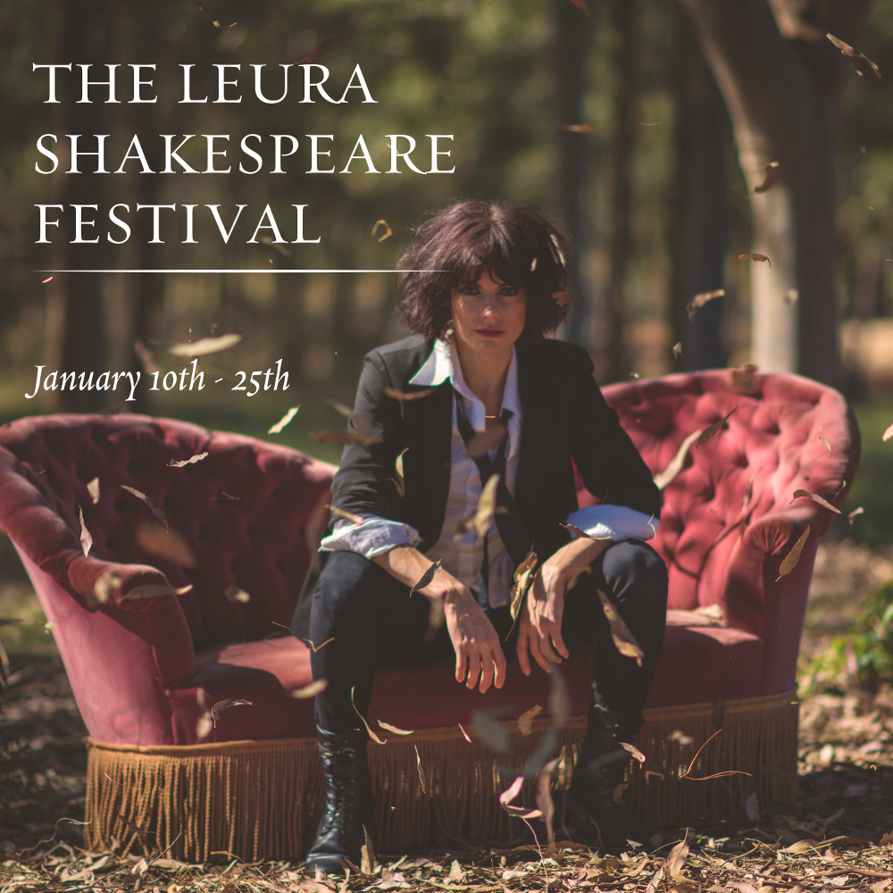Dps Shakespeare Festival: The Leura Shakespeare Festival Tickets