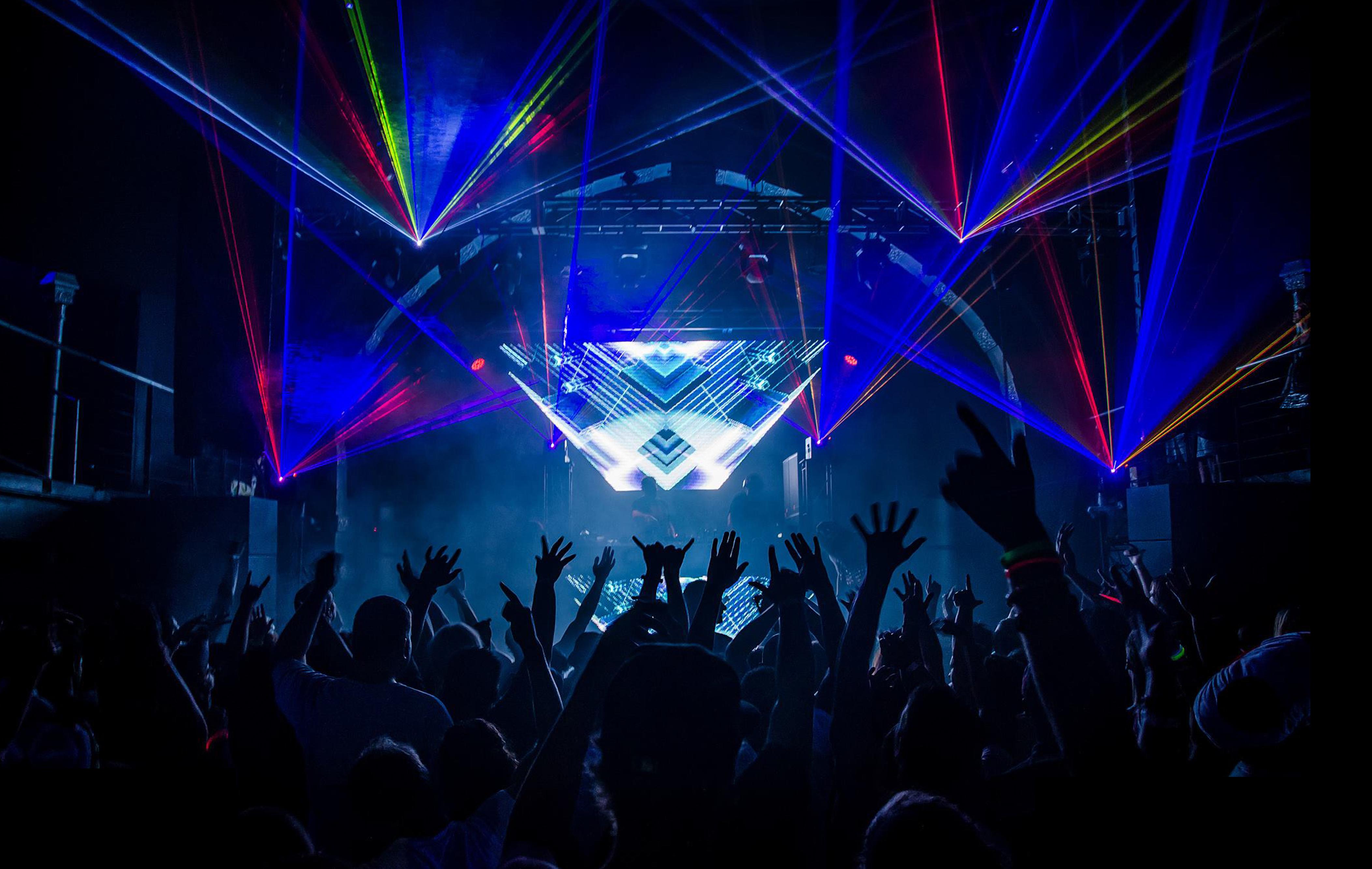 Elektricity Nightclub: Main Image