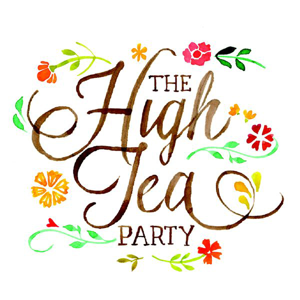 The High Tea Party: Main Image