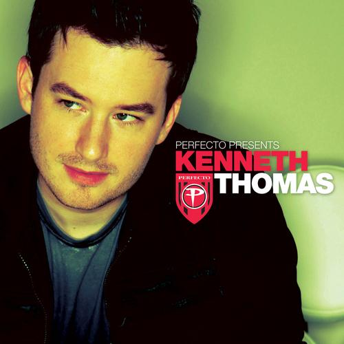 Kenneth Thomas: Main Image