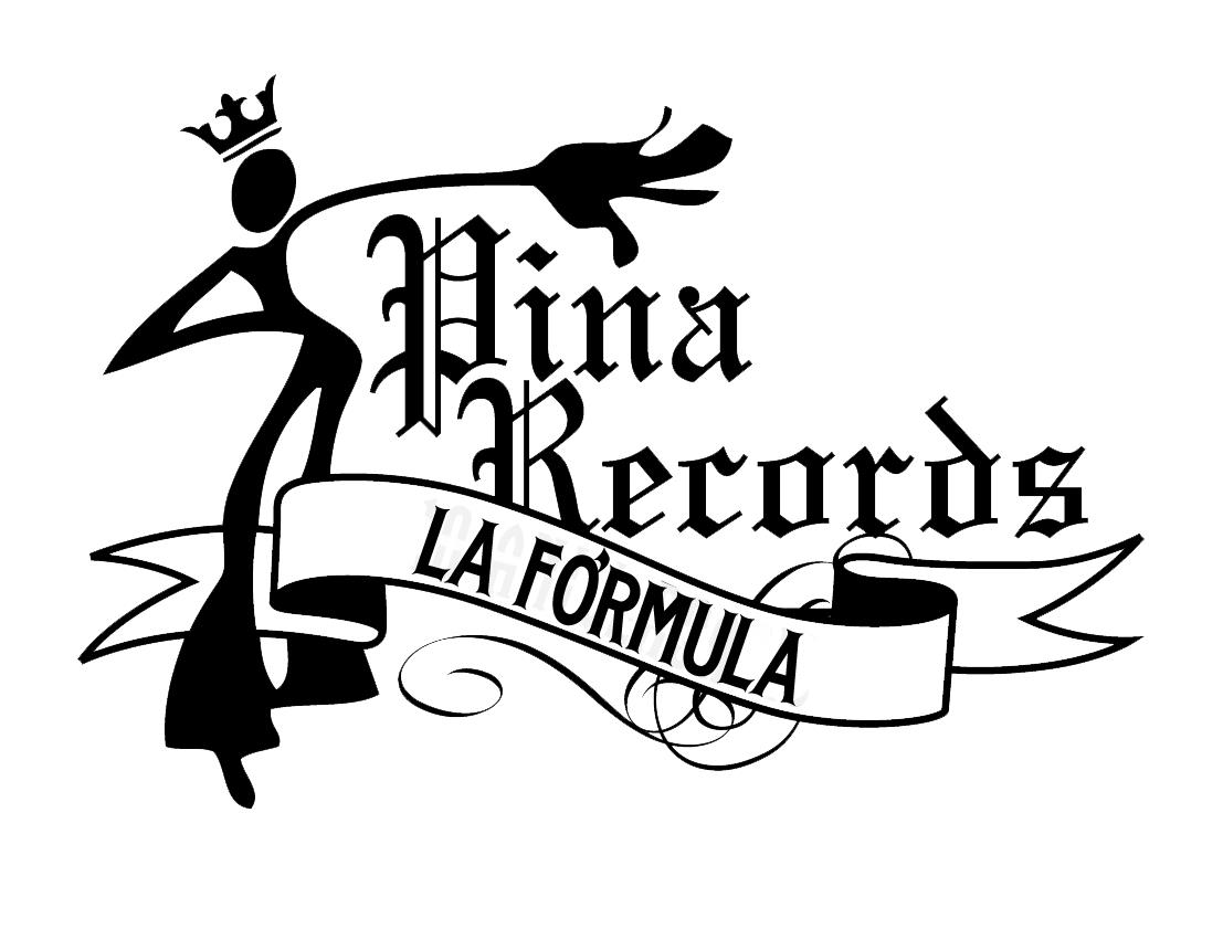 Pina Records: Main Image