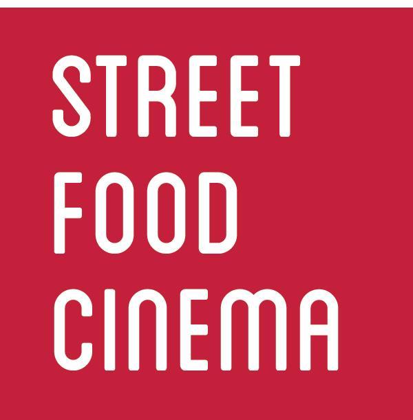 Street Food Cinema: Main Image