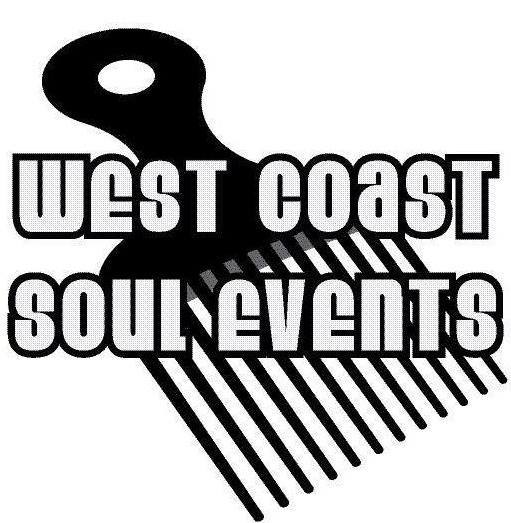 West Coast Soul Events: Main Image