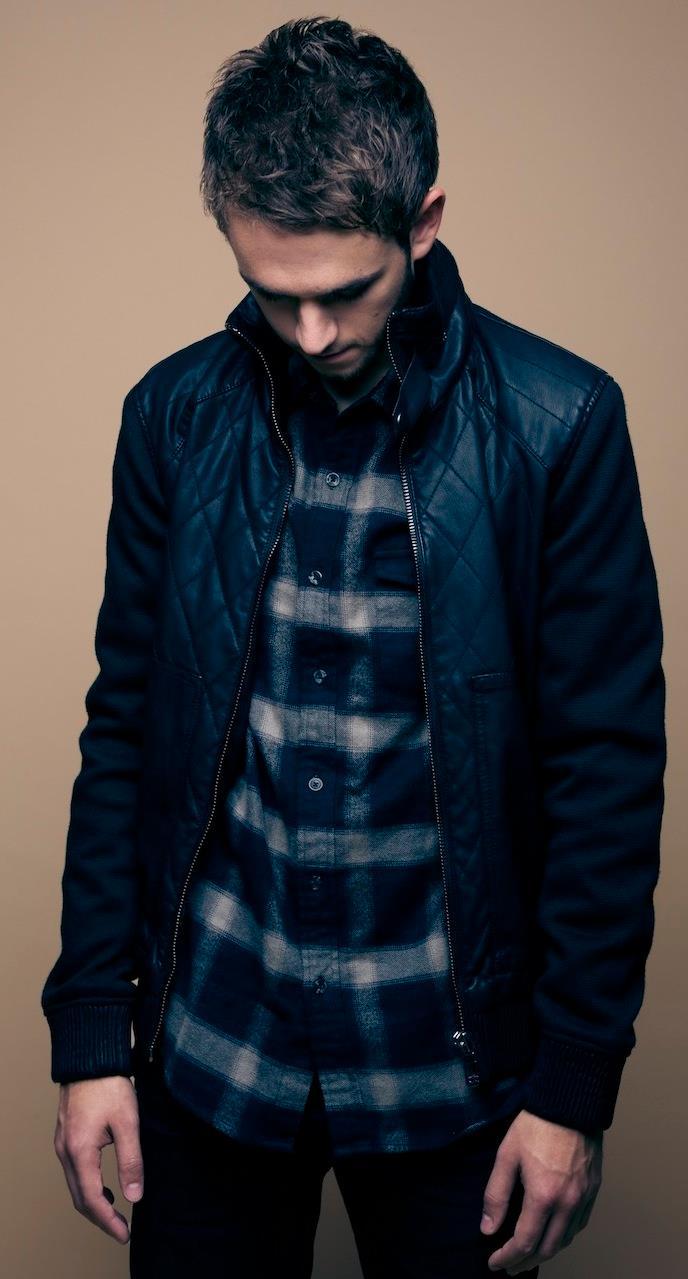 Zedd: Main Image