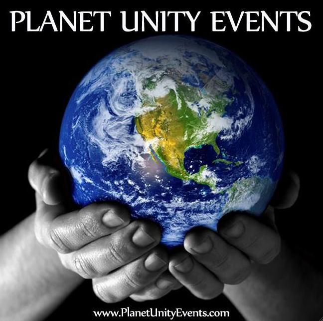 Planet Unity Events: Main Image